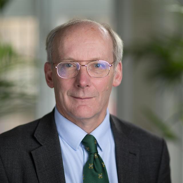 Sir Charles Godfray