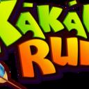 kakapo run logo