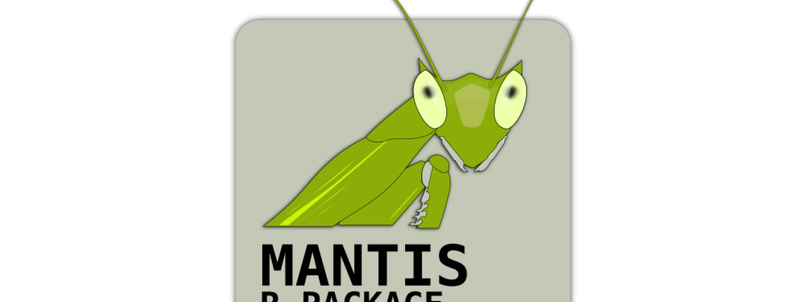 mantis logo hero